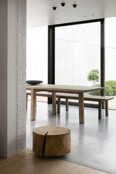 Kitchen & More Interior By Vincent Holvoet – Design. / Visual.