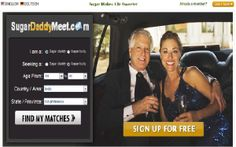 #SugarDaddySites is one of the oldest dating services that are exclusive t sugar daddies and sugar babies from across the globe.