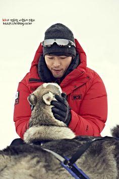 Hyun Bin - K2