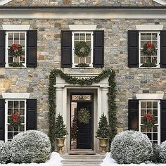 Christmas Wreaths - Christmas Garlands - Christmas Wreath - Frontgate