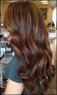 50 Hair Color Ideas for Short Hair, Short haircuts are the perfect platform for balayage! The color technique adds a real unique dimension to hair that's fluid and functional, while . Brown Hair Cuts, Brown Hair Looks, Brown Hair With Highlights, Light Brown Hair, Hair Color Dark, Cool Hair Color, Hair Colors, Brown Hair Trends, Blonde Pixie Cuts