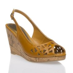 Obsessed with these wedges!#Repin By:Pinterest++ for iPad#