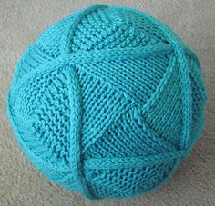 FREE: Ravelry: Project Gallery for Entrelac Cube with continuous cables pattern by Jay Petersen