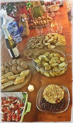 Tu mesa merece el mejor pan para cerrar el año como los grandes. Ven y llévate lo que más se te antoje para engalanar tu celebración.