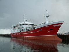 SUNBEAM FR 487 (ewenhwatt) Tags: fish net scotland fishing aberdeenshire harbour purse northsea sunbeam trawler fraserburgh deepseafishing fishingvessels