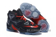 http://www.bejordans.com/free-shipping-6070-off-nike-lebron-13-low-bred-black-red-white-sneaker-bar-rcdft.html FREE SHIPPING! 60%-70% OFF! NIKE LEBRON 13 LOW BRED BLACK RED WHITE SNEAKER BAR RCDFT Only $85.00 , Free Shipping!
