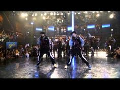 Step up 3 Finale Dance--my happy place movie 2 years ago when I was very ill. I'll never forget the joy I felt watching the children dance. It gave me hope. Thanks Step Up!!!