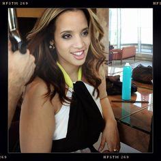 Dascha Polanco... my newest girl crush! #daya #orangeisthenewblack