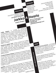 10 eye catching graphic designer resumes graphic designer resume