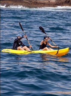 Snorkel & Kayak Excursion Tour http://visitloscabos.travel/ #Cabo #Beach #LosCabos #Vacation