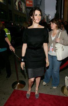 "Rachel Weisz Photos: TIFF Premiere of ""The Fountain"""