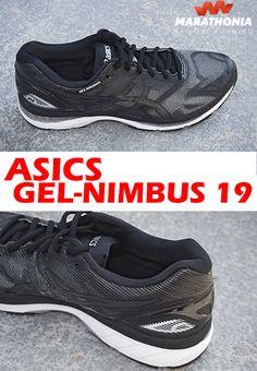 Las zapatillas running ASICS GEL NIMBUS 19 son muy ligeras y ofrece al mismo tiempo comodidad y ajuste. Muy duraderas.-Para pisada neutra. -Drop de 10mm. -ASICS GEL NIMBUS 19, fabricadas para asfalto. Compra el color que más te guste entre nuestra oferta de ASICS GEL NIMBUS 19 al mejor precio.#zapatillas #calzado #Asics #GelNimbus19 #Nimbus #running  #deporte #shoes #marathonia