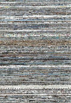 Philipp Schaerer- DIARY 06.07.2007 - 18.05.2010 Records: 125 x 200 (25'000)