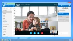 Low-cost Conversations - Skype is for doing things together, whenever you're apart. Skype's text, voice and video make it simple to share experiences with the people that matter to you, wherever they are.