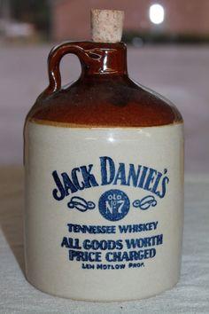 taylormade2me:  Vintage Jack Crock