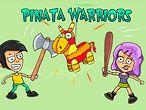 Pinata Warriors - http://www.jogosdokizi.com.br/jogos/pinata-warriors/ #1-Jogador, #2-Jogadores, #2Pg, #Caçador, #Crianças, #Divertido, #Doces, #Flash, #Guerreiros, #Livre, #Piñata, #Reflexo, #Sincronismo, #Um-Botão #Jogos-de-2-Jogadores