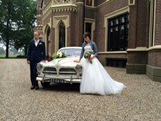 #bruiloft #Volvo #trouwauto #amazon   www.volvo-trouwauto.nl