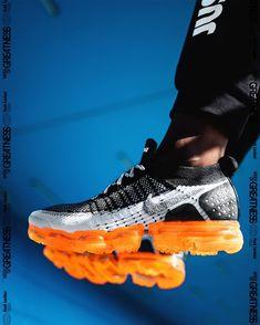 "e191a587fbef5 Nike Air Vapormax Flyknit ""The Safari Animals Pack"" Safari - Grailify  Sneaker Releases"