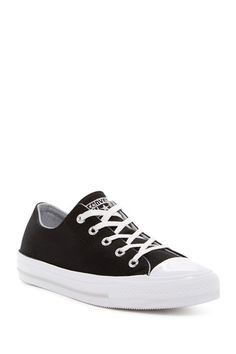 competitive price 52d48 e9f74 Image of Converse Chuck Taylor All Star Gemma Twill Ox Sneaker (Women)