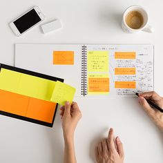 EDiT アイデア用ノート ラインアップ|EDiT〔エディット〕:人生を編集する、手帳とノート