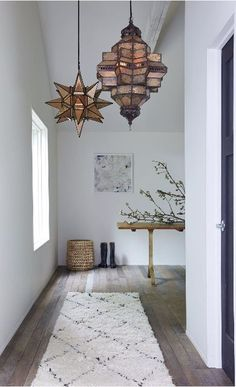 I saw a Beni Ourain rug like this one at The Sunny Side & Co. https://www.etsy.com/shop/theboucherouiteshop