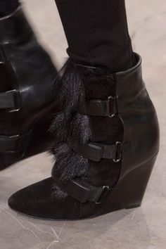 Isabel Marant Fall 2013 RTW Collection -