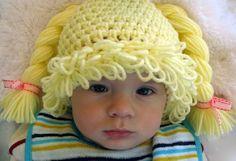 ¿Usted no sabe cómo convencer a su niño de usar sombrero? ¡Estos sombreritos de colores brillantes resolverán fácilmente su problema!   Sabias que