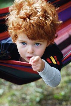 red hair boy - Pesquisa Google