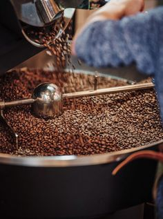 The history of coffee in Sweden, as well as how and where to fika.