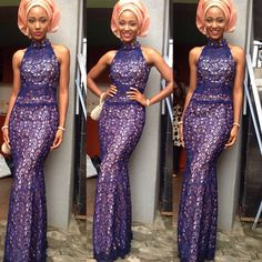 When you get your invite to the wedding the first question is always, What shall I wear? WDN has the answer with our exciting range of classy aso ebi which…