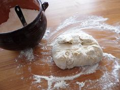 Szenzációs házi kenyér – dagasztás nélkül – A napfény illata Camembert Cheese, Dairy, Pizza, Food, Essen, Meals, Yemek, Eten