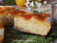 Crostata morbida con marmellata esotica mango e papaya, dolce strepitoso dalla consistenza morbida e golosa questa crostata è nata con dei ricicli di ingr..
