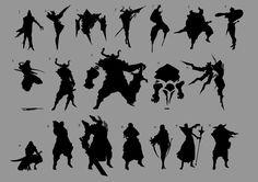 Concept Character Study by FF69.deviantart.com on @deviantART