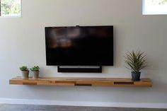 Interior Home Design Trends For 2020 - New ideas Tv Unit Furniture, Fine Furniture, Furniture Design, Home Decor Bedroom, Home Living Room, Living Room Decor, Tv Wanddekor, Living Room Tv Unit Designs, Tv Wall Decor