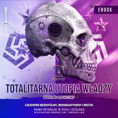 Totalitarna Utopia Władzy - wykład logiczny - Wattpad Wattpad, Wordpress, Movie Posters, Beast, Film Poster, Billboard, Film Posters