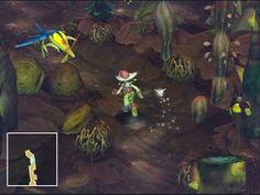 Jade Cocoon 2 - PS2