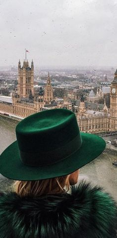 8e3b95452a5 And in London too!! Fadora Hats