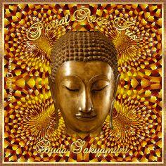 Cantinho de Imagens da Guerreira: Buda Sakyamuni