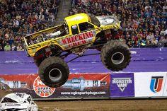 Best Monster Trucks Images On Pinterest Monster Jam Monster - Monster car show houston tx