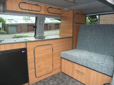 1000 Images About Van To Camper Conversion On Pinterest