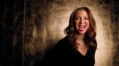 Maya Rudolph or as is frequently heard in our house, You Go Maya.