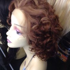 Tess Wigs Milwaukee 414-271-9447 25 years experience 3 milwaukee locations call today over 500 styles we carry Lacefront Wigs Hair Extensions Wigs Halo Hair ITIPS Clipin Glue in Tape in Lace Mono Remy Virgin Brazilian Indian Peruvian Malaysian Full Lace Front Lave Virgin 100% Human All colors all textures Yaki Silky Curley European African all lifestyles are welcome Elderly Stylish Transgender Cancer patients Hair loss Alopecia Trichotillamania Tess and her daughters have a warm welcoming…