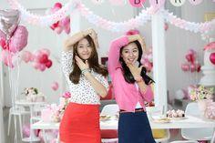 THE HEIRS : Krystal Jung and Kim Ji Won