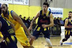 Basket Al Discount Dynamic Venafro-Quarta Caffè Monteroni 73-79