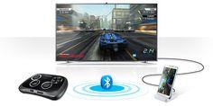 Samsung Game Pad EI-GP20