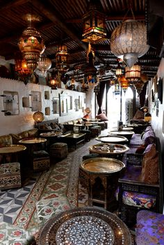 Moroccan theme at Momo Rosto: https://hirespace.com/Spaces/London/33310/Momo-Resto/Mocafe-and-Terrace/Events