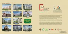 Dream Pratham - The Jain Group-https://www.facebook.com/media/set/?set=a.528947783873193.1073741834.440470439387595&type=3-For Booking and Site Visit - Please feel Free to contact us at 9433365039 / 9830313202 / 8479954581 / 033-65486062 or email us at info@loftyrealtors.com.