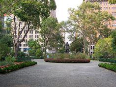 12 Gramercy Park no blog detalhes magicos