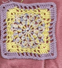 Ravelry: Project Gallery for Big Round pattern by Jan Eaton