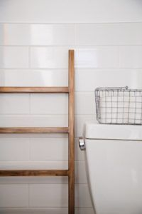 How to Tile a Bathroom, Shower Walls, Floor, Materials pics, Pro-Tips) - One Project Closer Potty Training Tips, Toilet Training, Bathroom Design Small, Bathroom Ideas, Bathroom Storage, Bathroom Remodeling, Bathroom Pictures, Bathroom Cleaning, Small Bathrooms